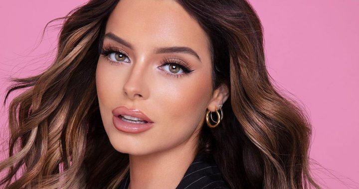 Ireland's next makeup star