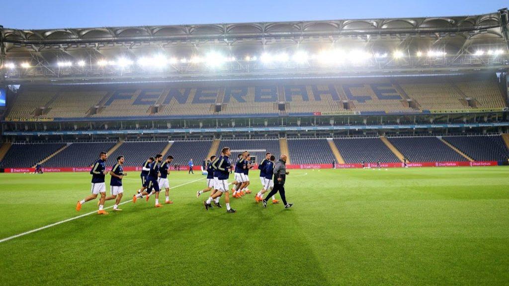 Long prison sentences for conspiracy against football club Fenerbahçe