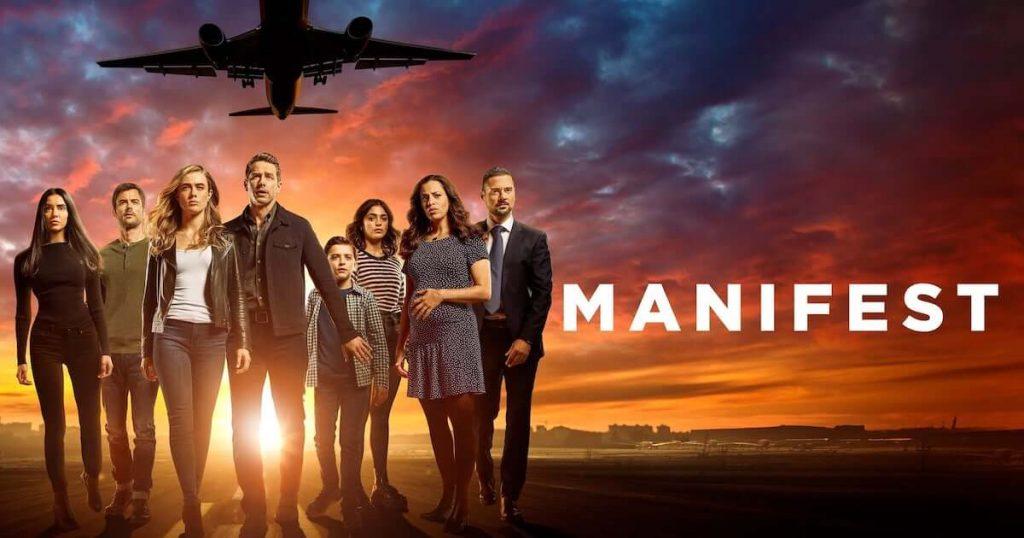 Manifest seizoen 4