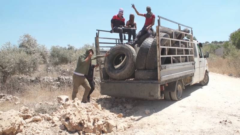 New illegal settlement puts Israeli government to the test