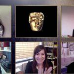 Nomadland big winner at the British Film Awards |  show