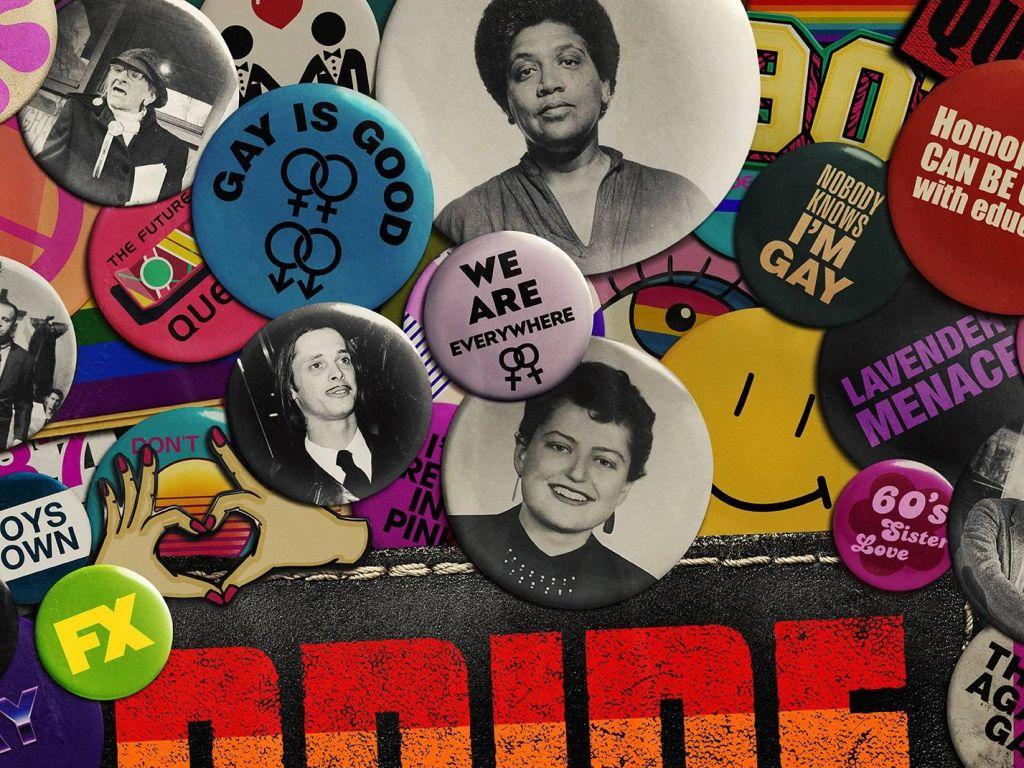 Pride S01: inclusive and informative