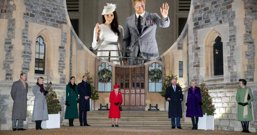 Prince Harry must give way to his uncles and aunt |  Royals