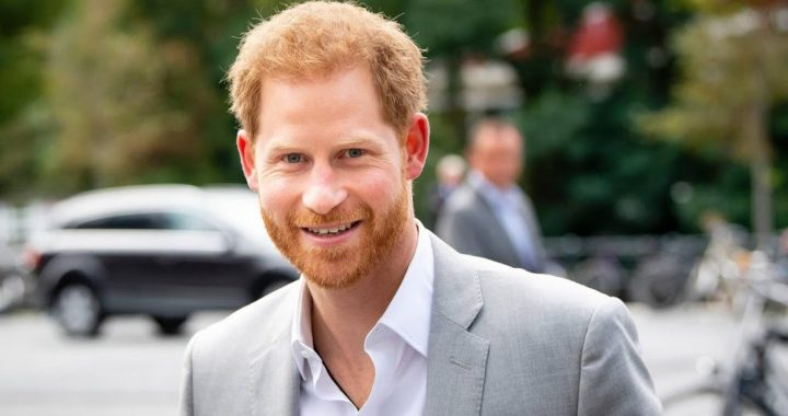 Prince Harry will return to UK soon without Meghan, sleeps with his favorite niece