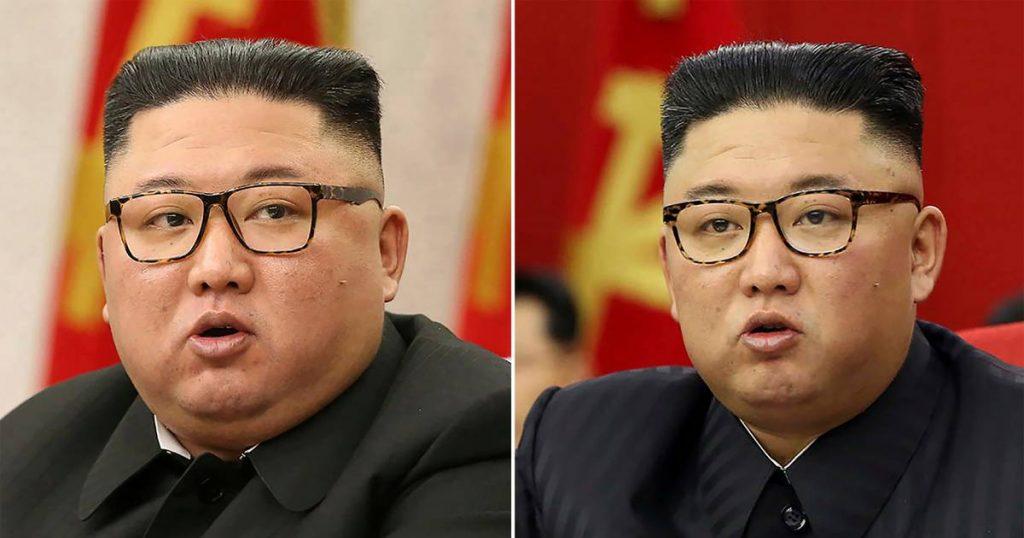 Remarkably 'emaciated' North Korean leader Kim Jong-un warns of food shortage |  Abroad