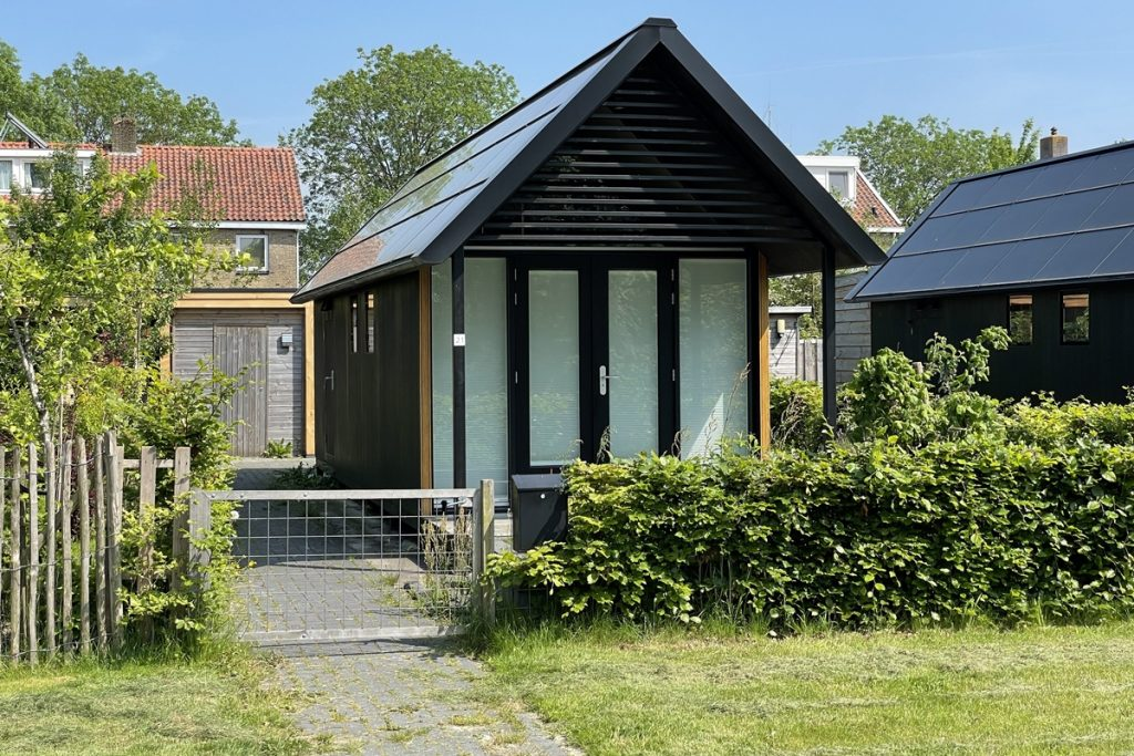 """""""Space for small houses in Achtkarspelen"""""""