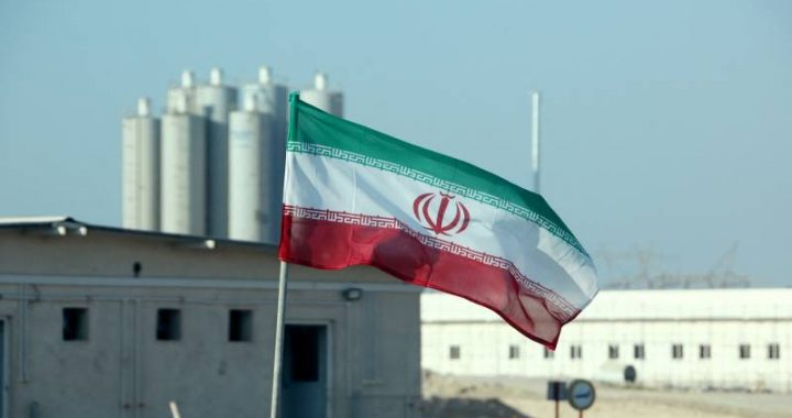 The Iranian nuclear plant at Bushehr was shut down due to a 'technical failure'