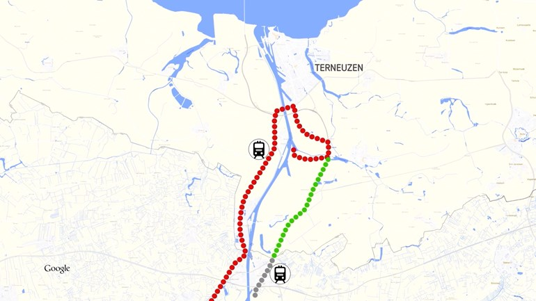 The Netherlands and Belgium sign an agreement on the Ghent-Terneuzen route
