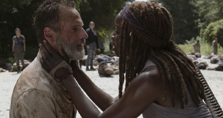 'The Walking Dead' gets another series
