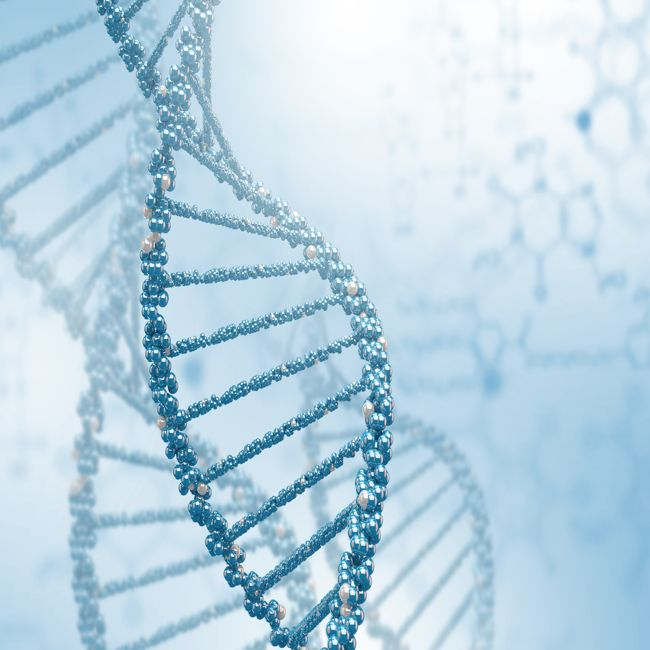 The director of the DNA copying process discovered
