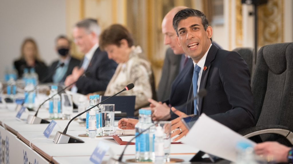 The group of seven countries almost agrees to tackle corporate tax evasion
