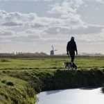 Where houses should be built, are deep polders suitable for this as well?