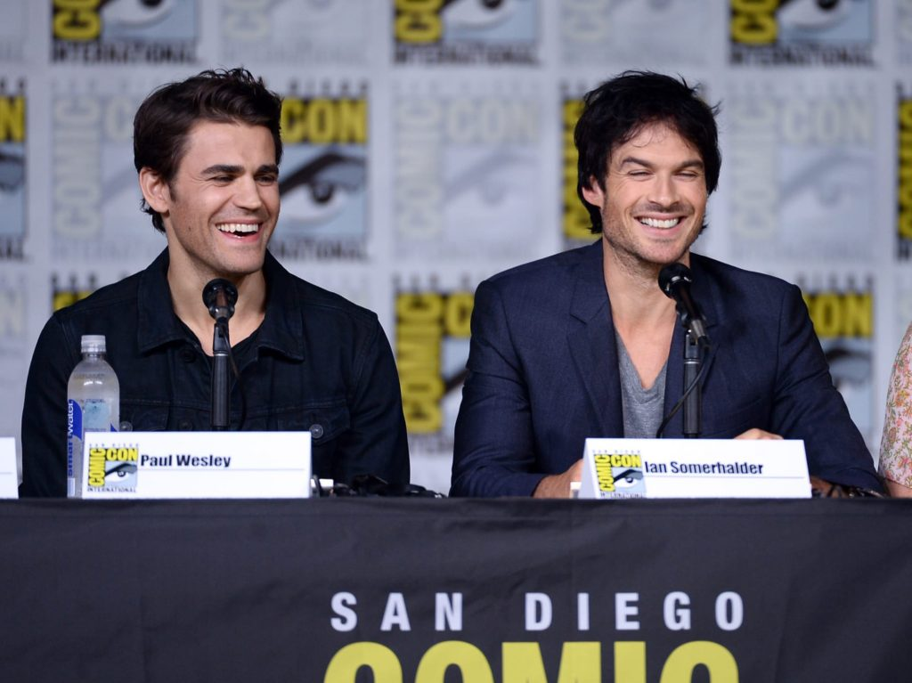 Will the Vampire Diaries leave Netflix in 2021?  Where to watch the Vampire Diaries