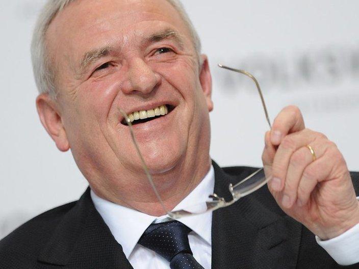 """""""Wintercorn pays மில்லியன் 10 million in damages to Volkswagen"""""""