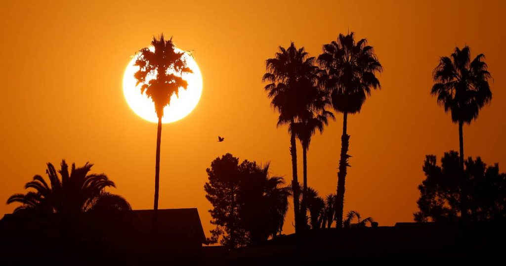 # extreme weather: US braces for new heat records    Science & Planet