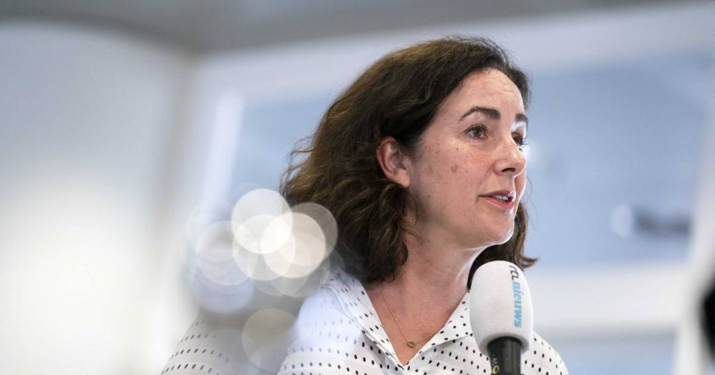 Halsema apologizes for Amsterdam's role in slave past: 'hate and humiliation' |  Domestic