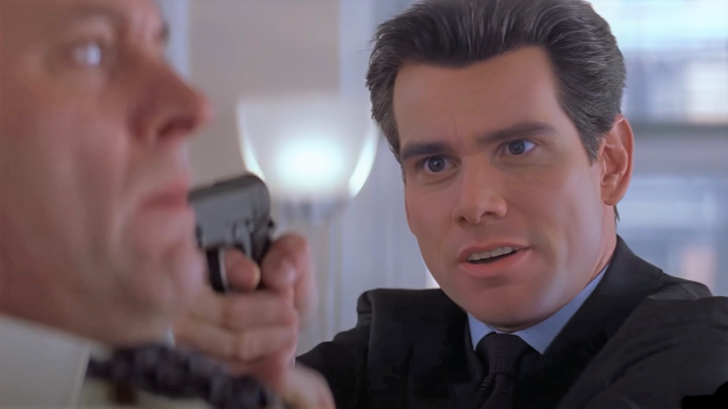 Jim Carrey is the new James Bond thanks to a brilliant deepfake