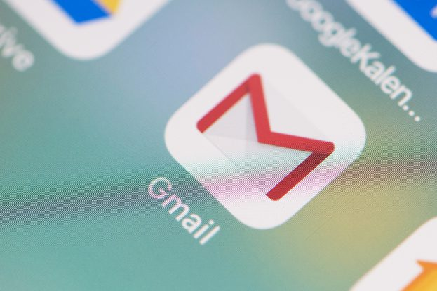 Gmail is undergoing minor but important changes