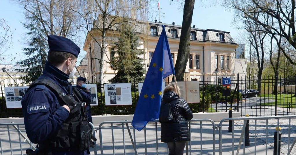 Polish Constitutional Court rejects jurisdiction of European Court