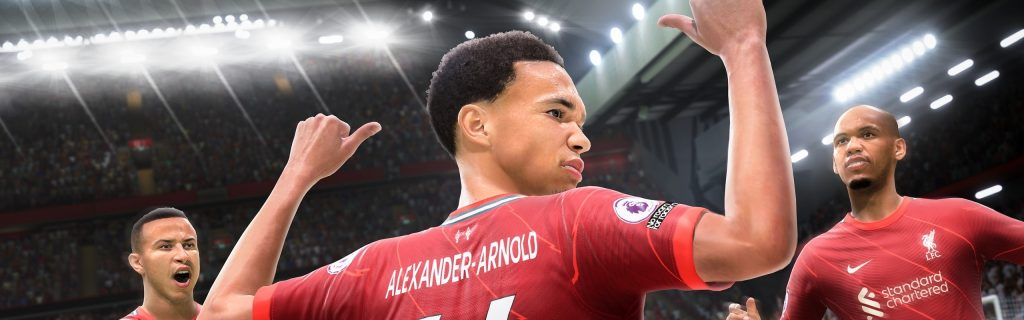 """FIFA 22 Preview - First """"real"""" Next Gen FIFA"""