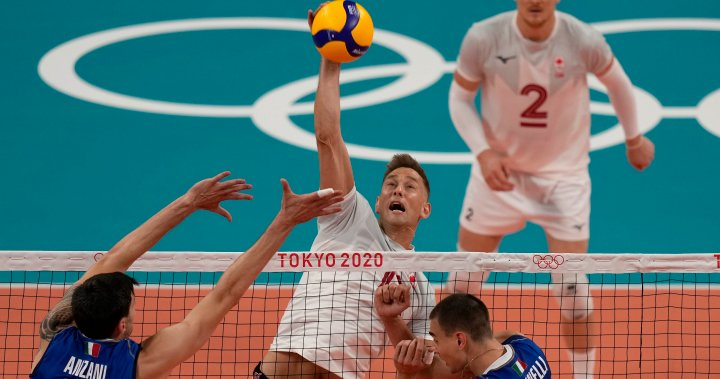 While you sleep: How Canada fared at the Tokyo Olympics on Friday and Saturday