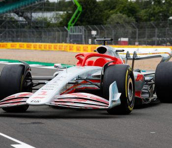 """""""Won't there soon be ten identical 2022 cars on the grid"""" 