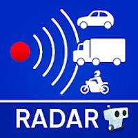 Radarbot Free: Detector and speed gauge