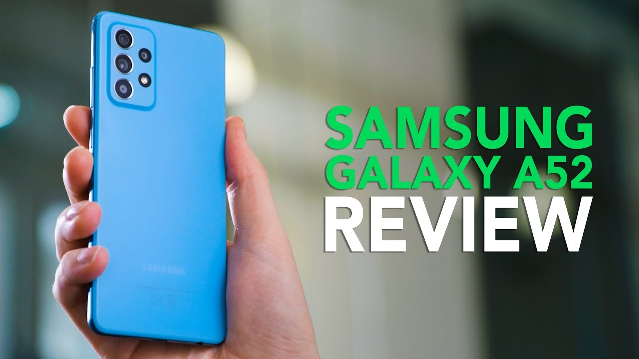 Samsung Galaxy A52 review: Samsung's new commercial success?