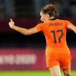 Are the lionesses ready to lose to China to outrun the Americans in the quarterfinals?