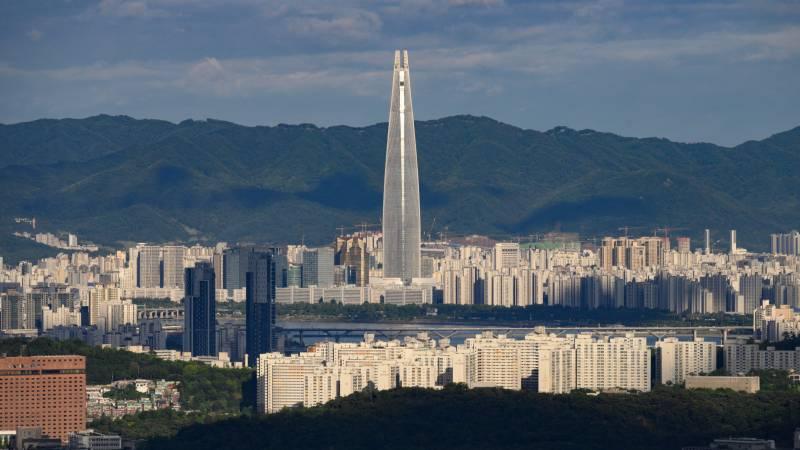 Belgium recalls ambassador to South Korea after new incident with wife