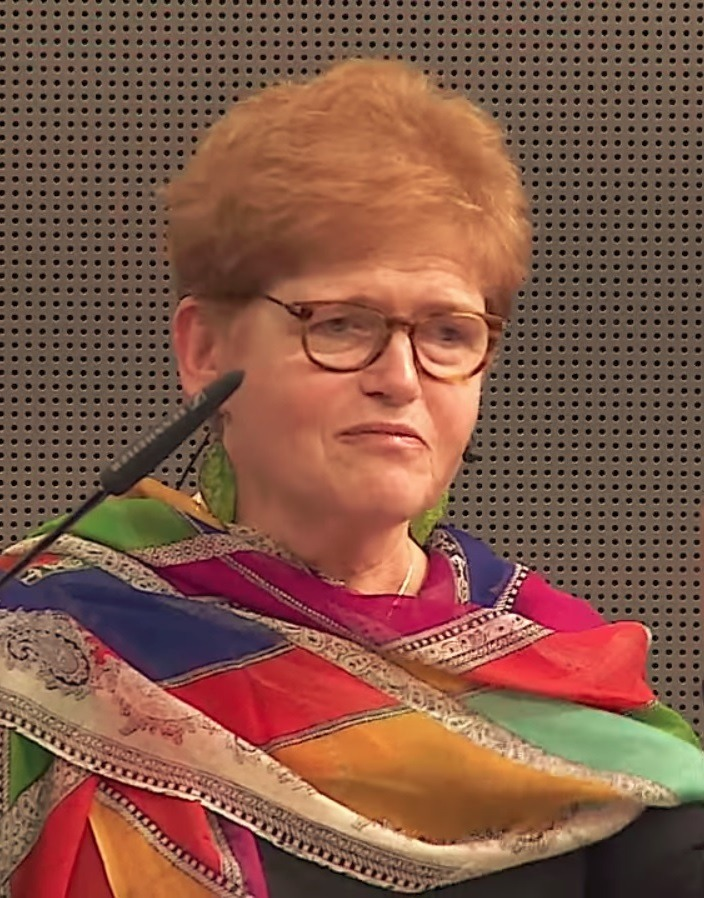 Biden appoints Deborah Lipstad as anti-Semitism coordinator CITI