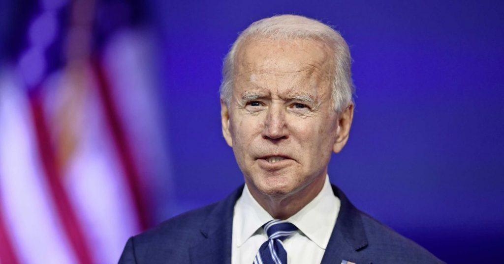 Biden expresses confidence in central bank policy by tackling inflation |  Finance