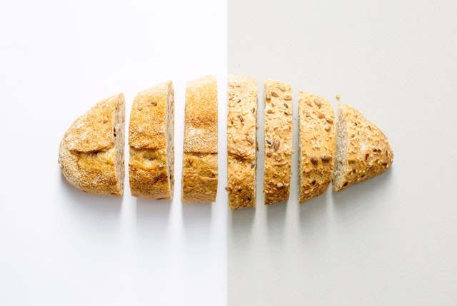 Does gluten (in bread, pasta and cookies) cause dementia?
