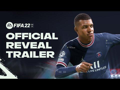 FIFA 22 presents HyperMotion / News