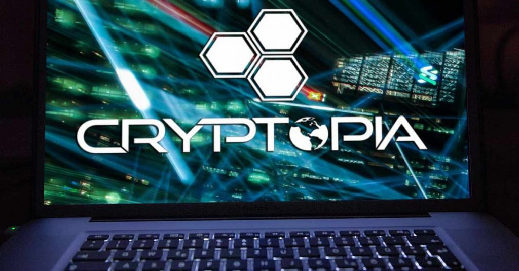 Former Cryptopia employee steals $ 172,000 in Bitcoin