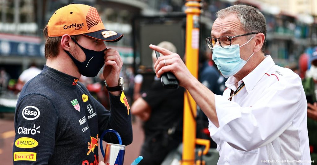 """Formula 1 """"puts pressure on"""" traditional circuits by looking for new locations"""