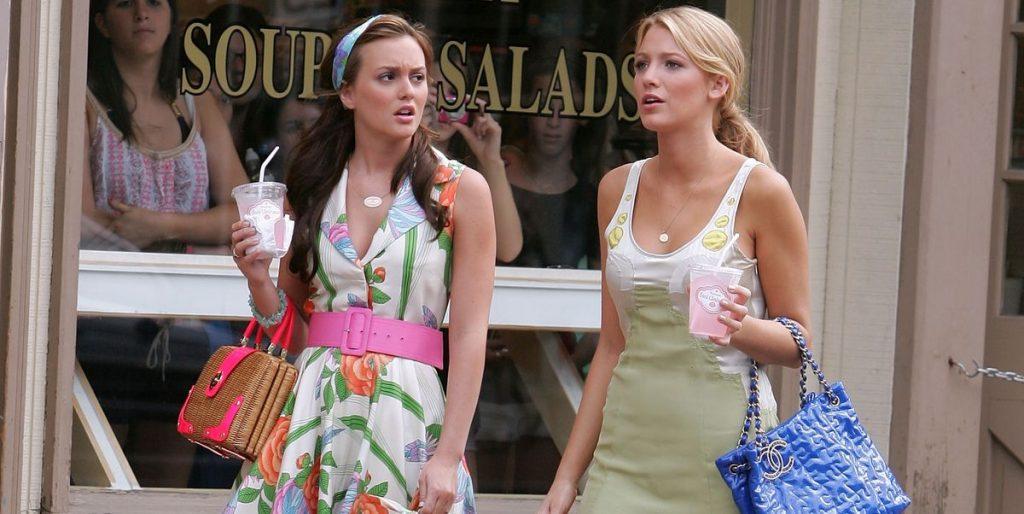 Gossip Girl reboot gets cameos from the original cast