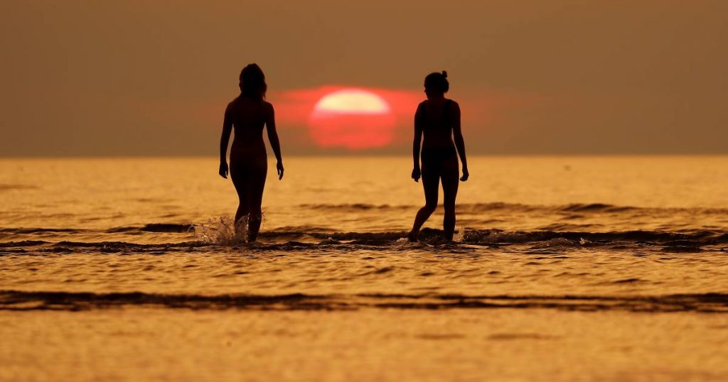 Greece braces for heat wave with temperatures up to 43 degrees |  Abroad