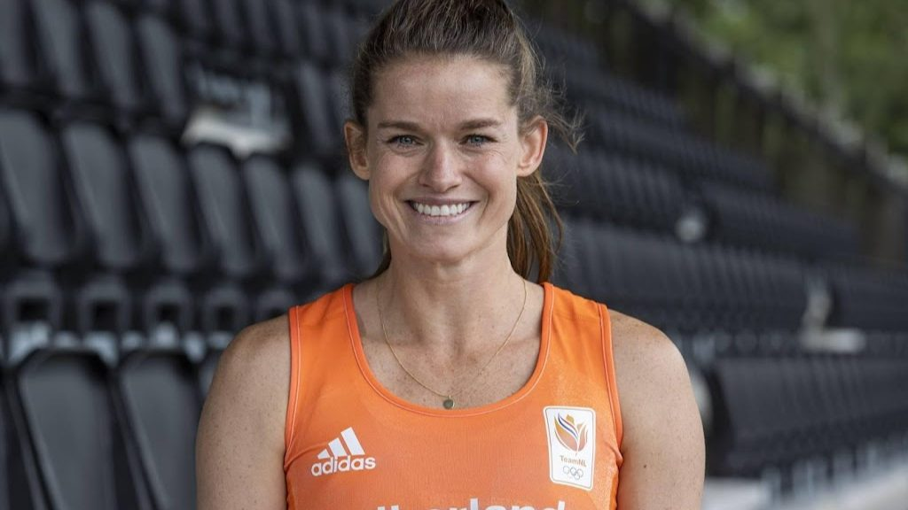 Hockey star Welten ready for Games after miraculous recovery