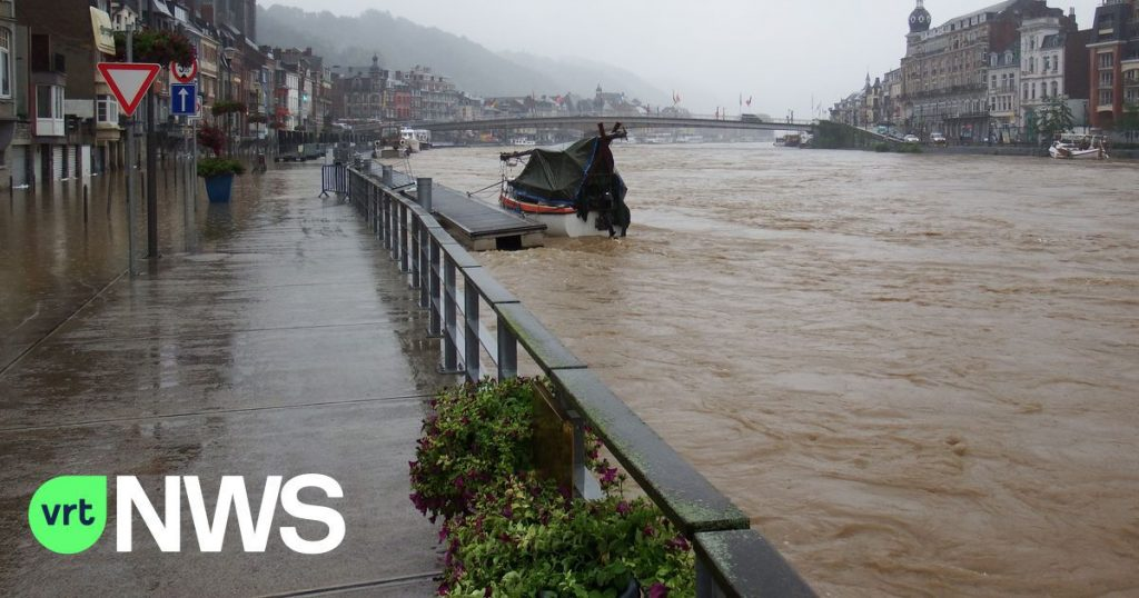 """Is climate change the cause of heavy rainfall?  """"Scientifically, there is a very clear link"""""""
