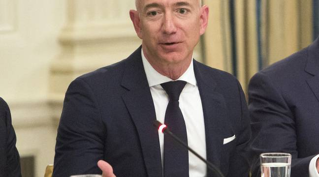Jeff Bezos proposes to send polluting industries into space