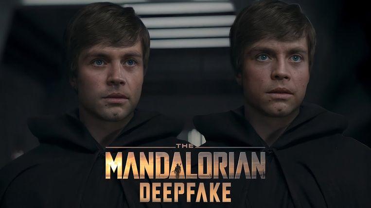 Lucasfilms hires deepfake maker who fixed Luke Skywalker in the Mandalorian
