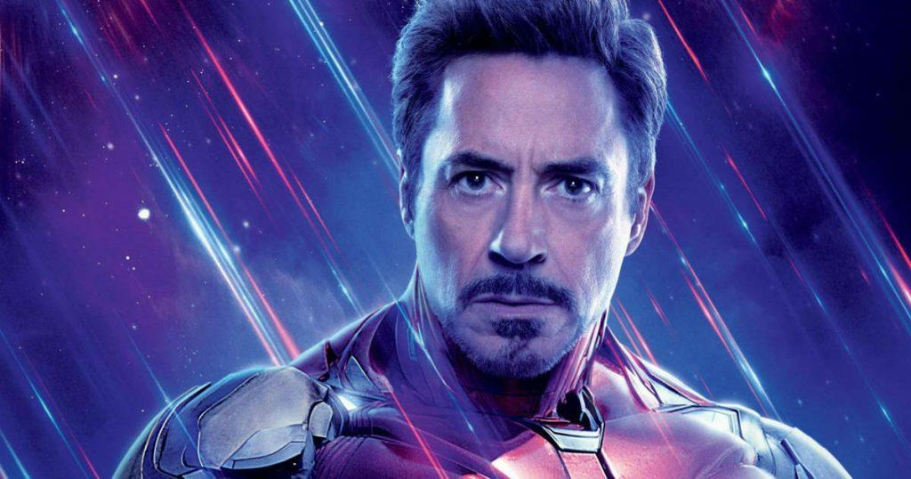 Marvel star Robert Downey Jr. stars in new series