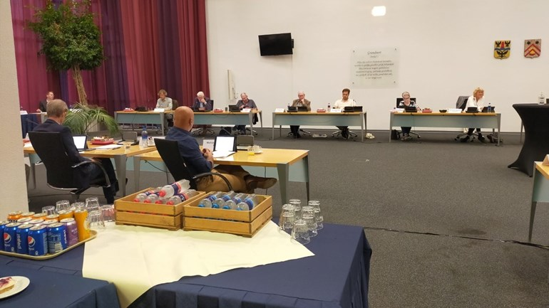 Middelburg city council votes for large-scale asylum seekers center