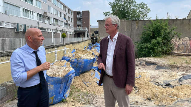 """More space: """"Governments must work together"""" 