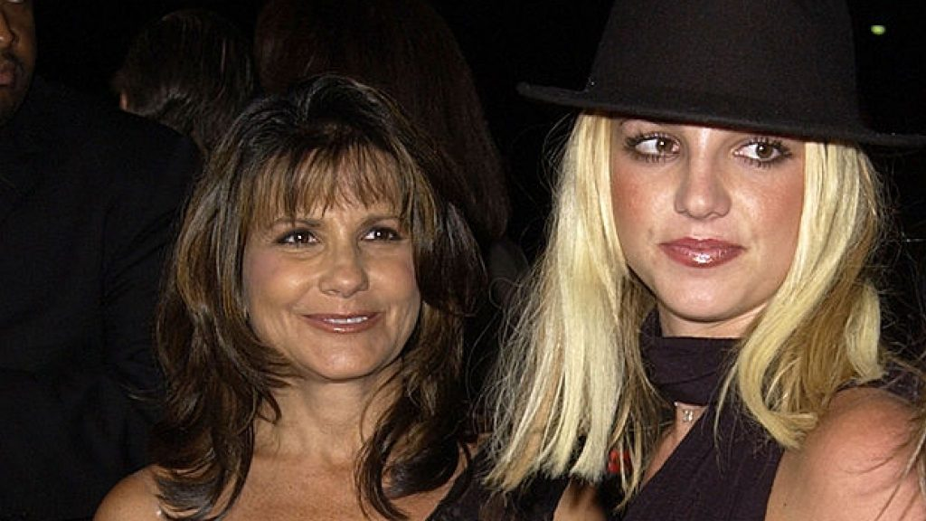 Mother Britney Spears responds to Britney's guardianship