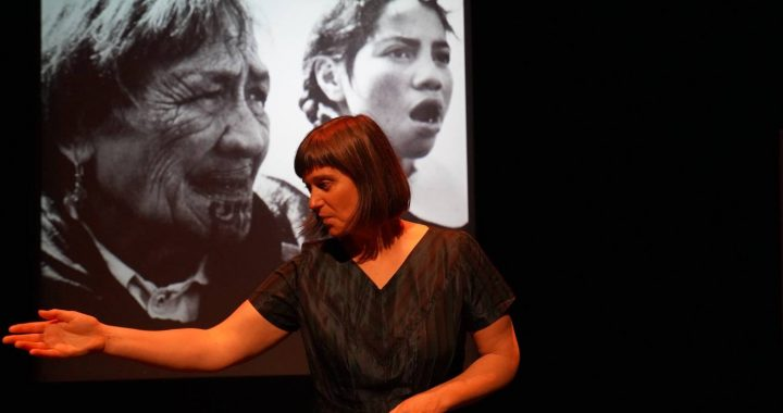 One Woman's Play Aperture depicts the life of photographer Ans Westra