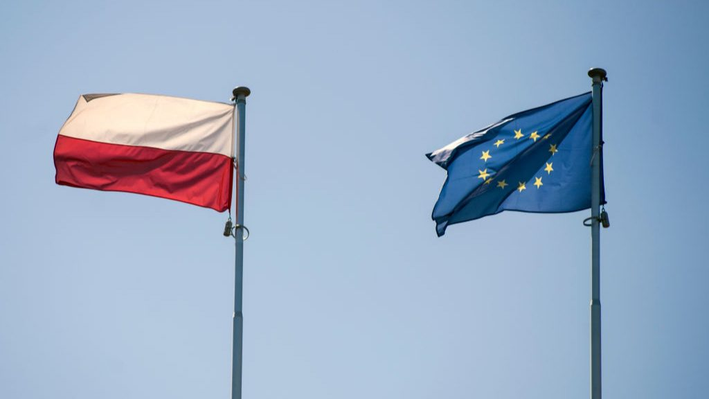 """Poland wants to end EU interference: """"A fundamental turning point"""""""
