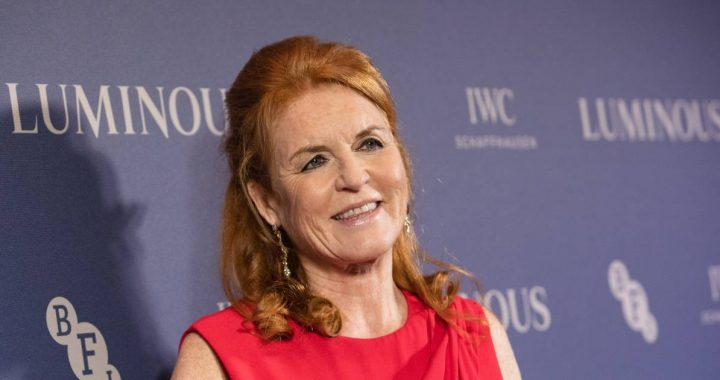 """Sarah Ferguson wanted to work on The Crown: """"They didn't want my help"""" 