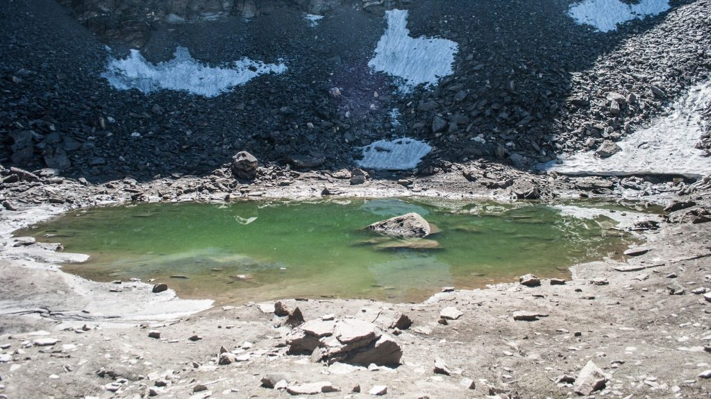Science, Himalayas |  The mystery of Skeleton Lake has become more and more mysterious: